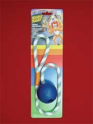 Rope Ball Dog Toy, 3