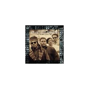 Neville Brothers - Uptown Rulin' - The Best Of The Neville Brothers