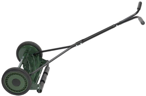 American Lawn Mower 1705-16 16-Inch Bent Reel Mower image