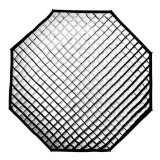 Westcott 2472  40-degree Egg Crate Grid for Apollo Orb (Black)