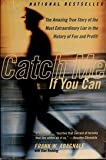 Catch Me If You Can Frank Abagnale
