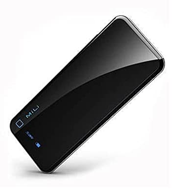 Mili Power King 18000 mAh External Battery Pack for iPhone/iPad/Laptop/Smartphone by MiLi