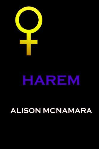 Couverture du livre Harem (Secrets érotiques)