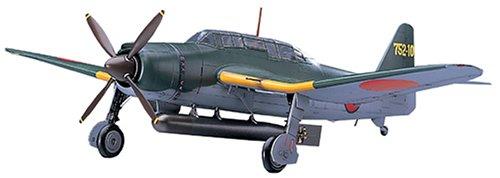 1/48 愛知 B7A2 艦上攻撃機 流星改 #JT49