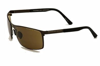 lunette de soleil porsche design p8566 d t64 16 v tements et accessoires. Black Bedroom Furniture Sets. Home Design Ideas