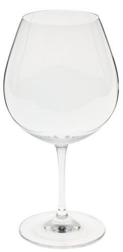 Riedel Vinum Burgundy/Pinot Noir Wine Glasses, Set of 2
