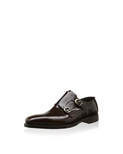 Fabi Zapatos Monkstrap Pardo