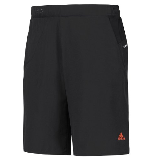 Adidas ClimaCool Mens F50 Black Football Shorts - 2XL