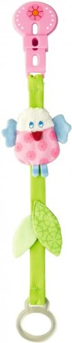 HABA Little Bird Pacifier Chain