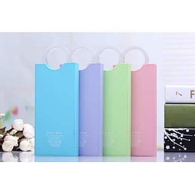 10000mah Portable Battery External Power Bank Charger Photo