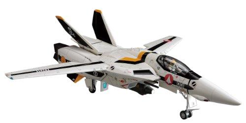 超時空要塞マクロスシリーズ 1/48 VF−1S/A バルキリー スカル小隊