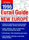 EURAIL 96 GD TRAIN TRAVEL EUROPE PA (Eurail &