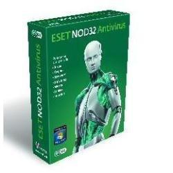 ESET NOD32 Antivirus - Ultima versione - rinnovo licenza d'uso
