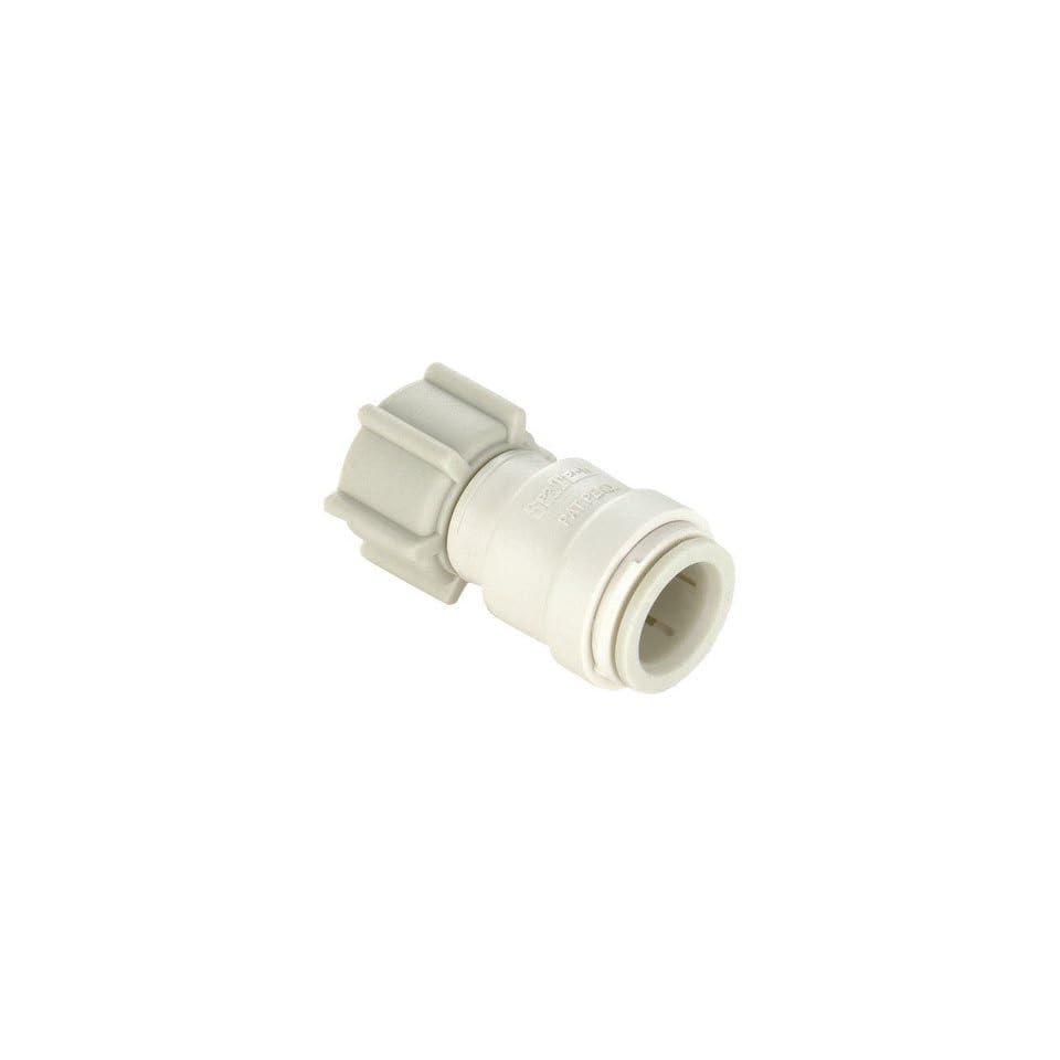 5 each Watts Quick Connect Garden Hose Adapter (P 616)