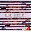SUPER EUROBEAT presents INITIAL D BATTLE STAGE(CCCD)