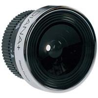 Lomography Diana + 20mm Fisheye Lens (Black)