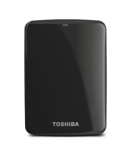 Toshiba Canvio Connect 710 USB 3.0 1TB External Hard Disk