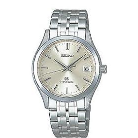 【クリックで詳細表示】[グランドセイコー]GrandSeiko 腕時計 SBGX019 メンズ: 腕時計通販