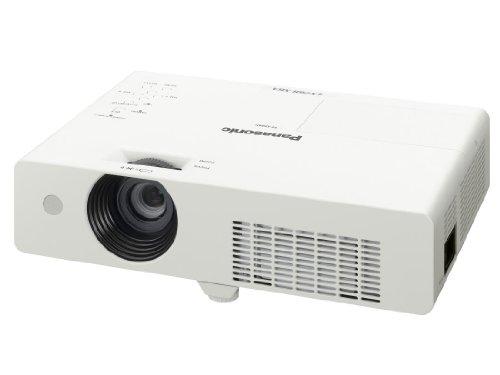Panasonic Ptlx26Hu Lcd Projector