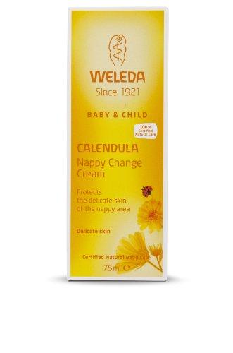 Calendula Cream Baby