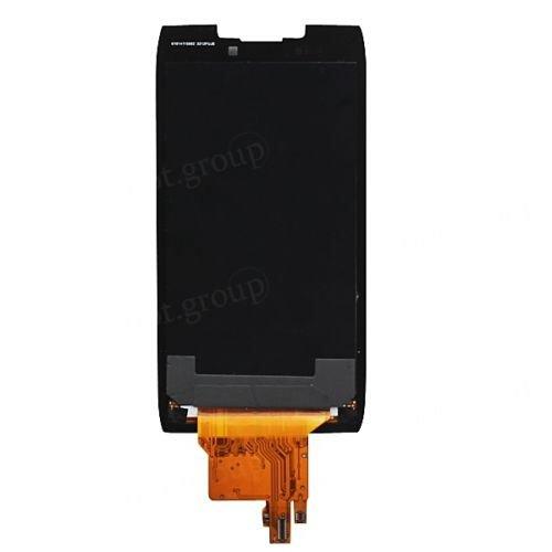Lcd Touch Screen Glass Digitizer Assembly For Motorola Droid Razr Xt910 / Xt912