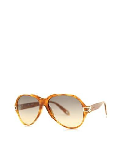 GIVENCHY Gafas de Sol SGV-885-06PL (59 mm) Marrón
