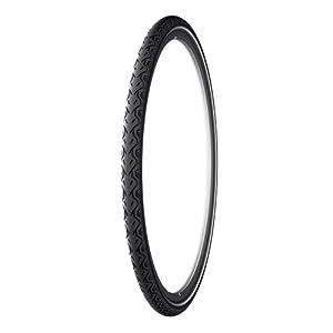 Michelin City Tyre - Black, 700 x 32 C
