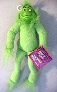 ... Dr. Suess' How the Grinch Stole Christmas: The Grinch - Toys And Games