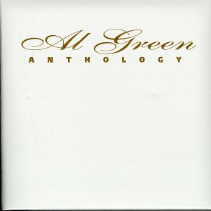 Al Green - Anthology - Zortam Music