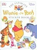 img - for Winnie the Pooh Sticker Book: Sticker Book book / textbook / text book