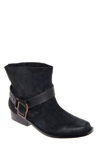 Joe's Jeans Saki Low Heel Bootie