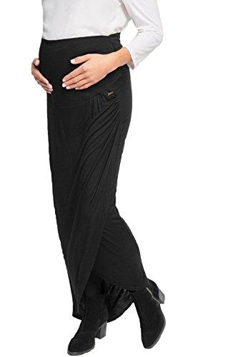 ESPRIT Maternity - Gonna - Donna schwarz (001 - Black) XXL