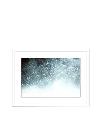 """""""Let It Go"""" Framed Artwork On Paper"""