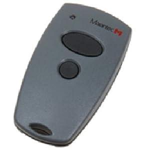 Marantec M3-2312 2-button Garage Door Opener Remote (315 MHz)