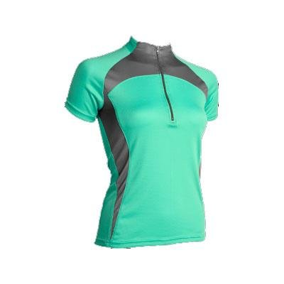 Buy Low Price Canari Cyclewear 2012 Women's Fusion Short Sleeve Cycling Jersey – 22168 (B007TXL6H2)