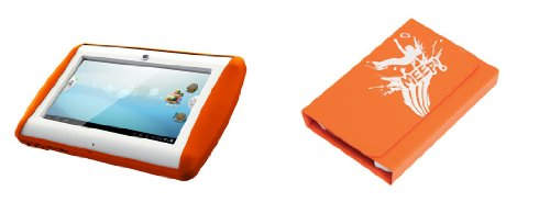 MEEP! Android Kids Tablet image