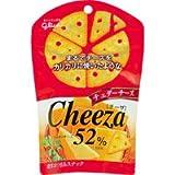 グリコ チーザ チェダーチーズ 38g