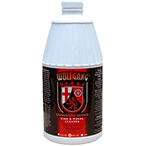Wolfgang Tire & Wheel Cleaner 64 oz. Refill