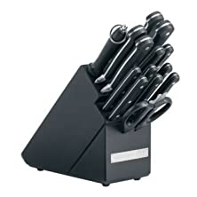 buy Lagostina - 15 Pc Kitchen Knife Set