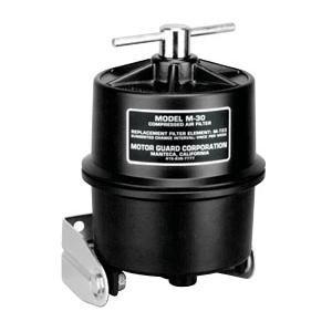 Air Compressor Filter Motor Guard M 30 1 4 Npt
