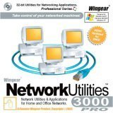WINGEAR Network Utilities 3000 Pro
