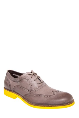 Wolverine 1883 Men's Horace Wingtip Brogue Shoe