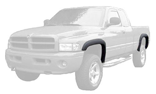 Dodge Ram Factory / OE Style Fender Flares. Set of 4 (1995 Ram 1500 Fender Flares compare prices)