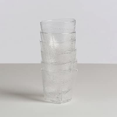 Glass Tela Clear by WRONG FOR HAY