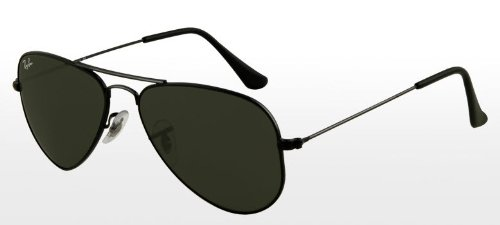 b2cc25015df Available at Amazon Check Price Now! If you are searching for the Promotion  for Ray-Ban Aviator Small Metal Sunglasses Rb3044 L2848 Black Crystal Green  ...