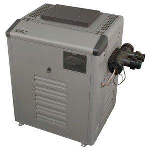 Zodiac Legacy Lrz125Mp Millivolt Analog Control 125K Btu Propane Gas Polymer Header Heater