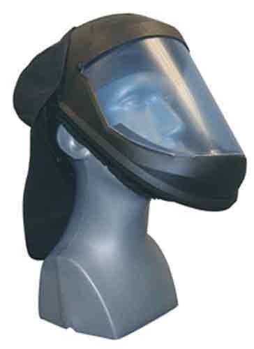SAS Safety 9650-33 Herbie Clip for Visor Downtube