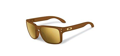 oakley holbrook polished clear chrome iridium  holbrook sunglasses