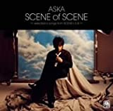 SCENE of SCENE~selected 6 songs from SCENE I,II,III~(初回限定盤)(DVD付)