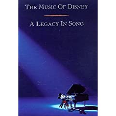 Music of Disney:a Legacy in Song